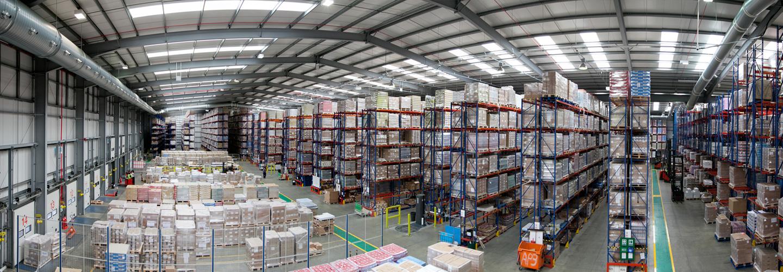 Pharmaceutical Warehousing - Medical Storage | Alloga